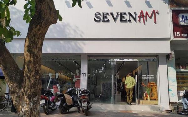 Ông chủ SEVEN.AM thừa nhận sai, nhận trách nhiệm với người tiêu dùng