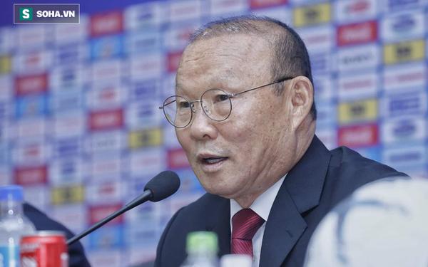 Rộ thông tin HLV Park Hang-seo nhận mức lương triệu đô trong hợp đồng mới
