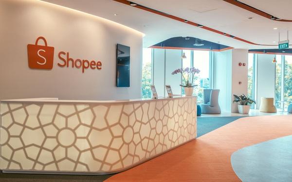 Mỗi ngày trung bình xử lý 1,5 triệu đơn hàng, Shopee vẫn thua lỗ hơn 200 triệu USD/quý, là nguyên nhân chính kéo tụt phong độ của cả tập đoàn mẹ