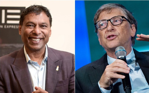 Cựu nhân viên Microsoft trở thành tỷ phú nhờ 'bật' lại sếp và quan sát Bill Gates: Suýt mất việc vì chê bai Windows, thành công vì không sợ mình là người khác biệt!