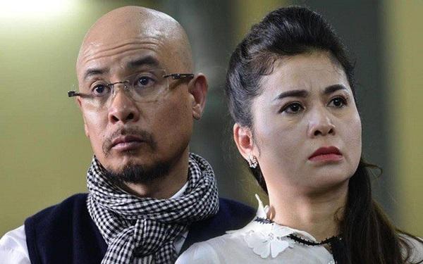 Bà Lê Hoàng Diệp Thảo vừa xin xử công khai, ông Đặng Lê Nguyên Vũ lại gửi đơn xin xử kín!