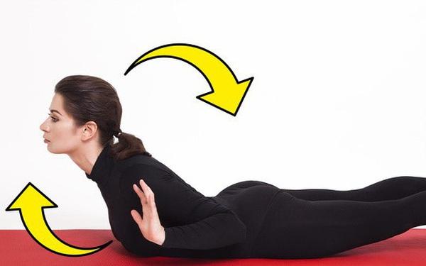 5 bài kiểm tra tại nhà đơn giản, làm được trong 30 giây là bạn có cơ thể khỏe mạnh, nếu không hãy gặp bác sĩ trước khi quá muộn!