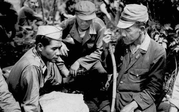 Thắng trận trở về, tướng quân Nhật tiết lộ bí mật khiến cấp dưới không thốt nên lời