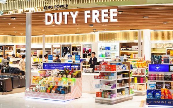 Có 3 thứ đáng mua nhất trong cửa hàng miễn thuế ở sân bay, không phải nước hoa hay bánh kẹo như nhiều người nghĩ