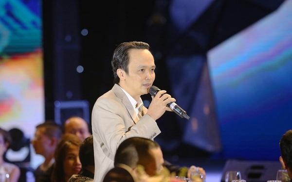 """Chủ tịch Trịnh Văn Quyết: Nếu FLC không về mệnh giá, cổ phiếu của FLC Homes và Bamboo Airways không trên """"ba chữ số"""", tôi sẽ xin phá sản, thương hiệu FLC vứt đi!"""