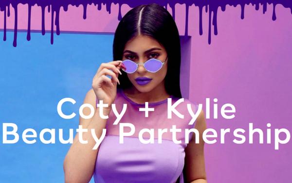 """Bán 51% cổ phần cho đại gia mỹ phẩm lớn thứ 3 thế giới, """"kỳ lân"""" Kylie Cosmetics của """"hot girl"""" tỷ phú Kylie Jenner được định giá lên tới 1,2 tỷ USD"""