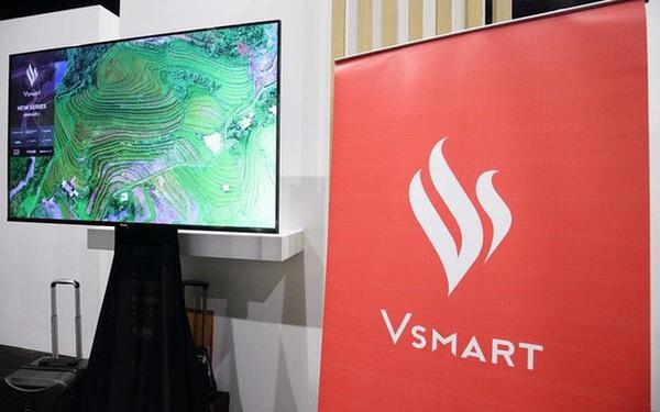 VinSmart sẽ ra mắt 5 mẫu Smart TV chạy Android TV, độ phân giải 4K, lên kệ vào tháng 12 tới đây