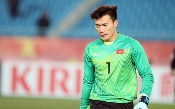 Thầy Park loại 5 cầu thủ,chốt danh sách U22 Việt Nam tham dự SEA Games 30