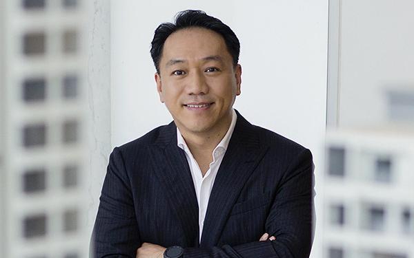 """CEO Sơn Kim Land: """"Vấn đề nhân sự trong ngành bất động sản là nhức đầu nhất"""""""