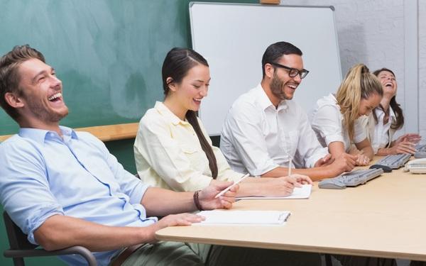 Nếu bạn có 5 thói quen này, chắc chắn EQ của bạn rất phù hợp với vị trí lãnh đạo