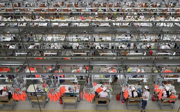 Cuộc đại cách mạng mang tên 'Accurate Fashion' của ngành công nghiệp may mặc toàn cầu