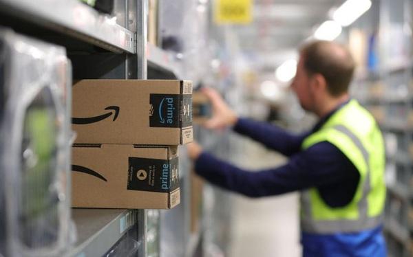 Để chuẩn bị cho mùa mua sắm cuối năm, Amazon phải tuyển 200.000 nhân viên thời vụ