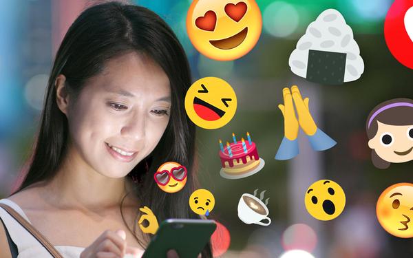 Tỷ phú Masayoshi Son từng nói 'Nhắn tin mà không dùng emoji thì coi như vứt' và câu chuyện từ những dấu chấm phẩy kèm chữ cái đến ngành kinh doanh triệu USD