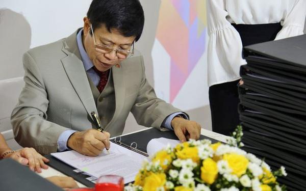 """""""Cơn ác mộng"""" mang tên Cocobay: Nhà sáng lập xúc xích Đức Việt bán công ty hơn 700 tỷ đầu tư vào Cocobay 2 năm trước bởi lời cam kết lợi nhuận lên tới 12%/năm"""