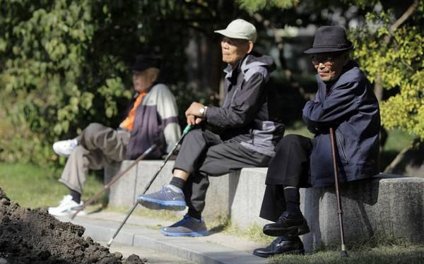 Nghịch lý dân số ở Hàn Quốc