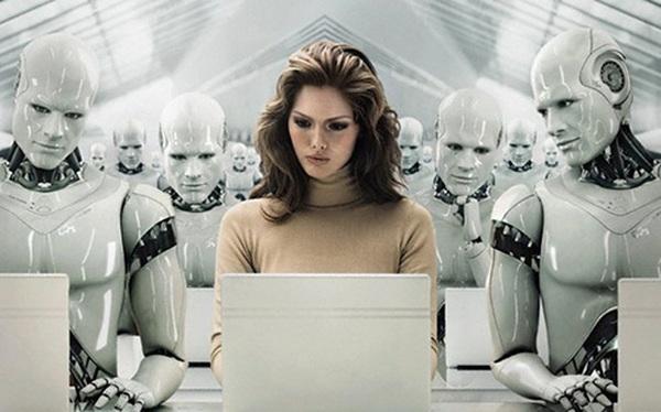 Bạn lo lắng sẽ thất nghiệp trước dự báo 50% số công việc hiện hay có thể bị xóa sổ bởi robot? Hãy tập trung vào những lĩnh vực này bởi nó sẽ không thể thay thế, thậm chí còn thống trị tương lai!