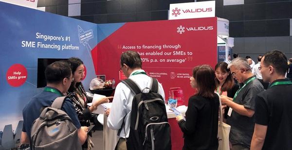 Validus Capital – nền tảng hỗ trợ tài chính cho doanh nghiệp SME lớn nhất Singapore chuẩn bị thâm nhập thị trường Việt Nam