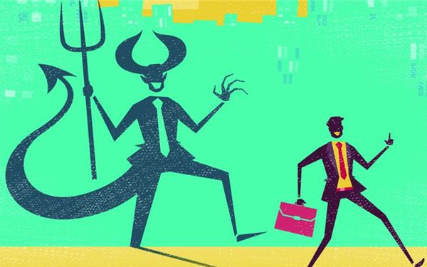 Ở nơi làm việc, nhiều người bị đánh bại bởi 4 khuyết điểm nguy hiểm, hoàn toàn không có lợi cho thăng tiến sự nghiệp