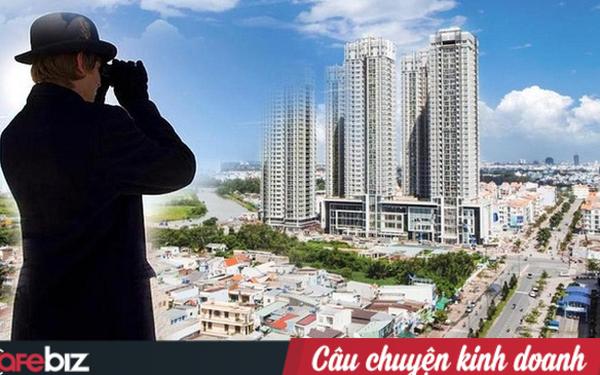 """Nhà đầu tư ngoại vẫn """"nhòm ngó"""" bất động sản Việt Nam"""