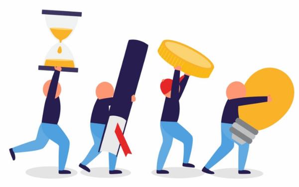 Ở nơi làm việc có 4 kiểu nhân viên trông thì thông minh nhưng thực ra vẫn chưa trưởng thành, rất khó có được sự tín nhiệm của lãnh đạo