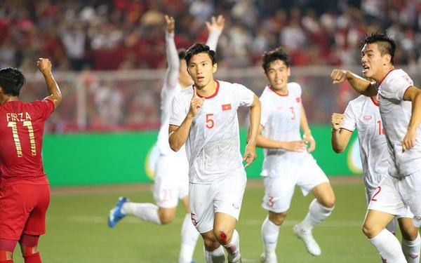 """Thầy Park """"chơi bài ngửa"""", U22 Việt Nam thắng rạng rỡ để vô địch SEA Games cực kỳ """"có Hậu"""""""