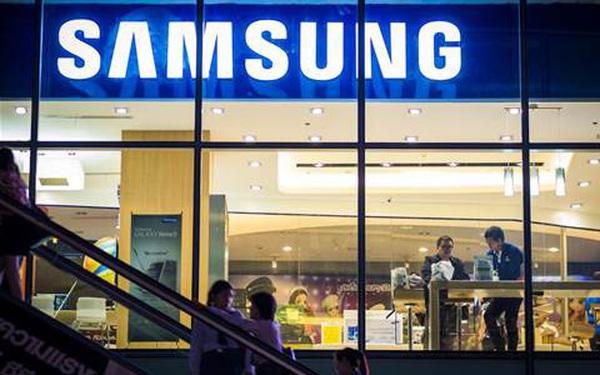 """Cộng đồng địa phương Trung Quốc lao đao khi bị nhà máy Samsung """"bỏ rơi"""""""