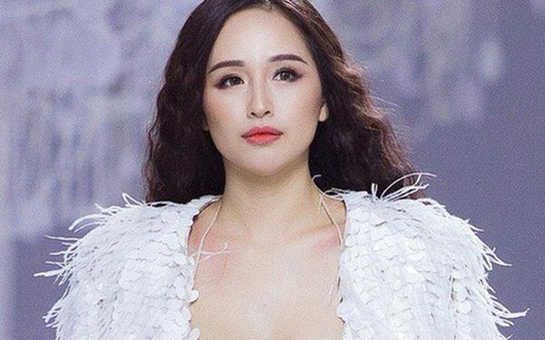 Hoa hậu Mai Phương Thuý: 5 năm nữa sẽ trích lợi nhuận từ đầu tư để lập quỹ dành cho startup