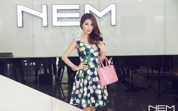 DATC rao bán khoản nợ hơn 118 tỷ đồng của thời trang NEM