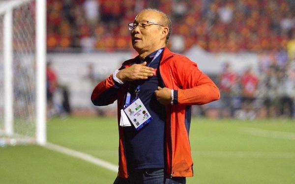 """HLV Park Hang-seo: """"Sự nghiệp của tôi tại Hàn Quốc đã kết thúc rồi, giờ tôi đã gắn bó với Việt Nam"""""""
