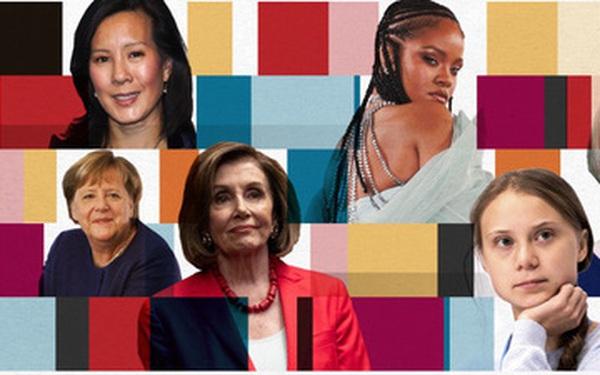 Thủ tướng Merkel là người phụ nữ quyền lực nhất năm 2019