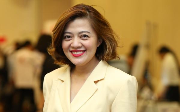 CEO Vintech City Trương Lý Hoàng Phi: Biên giới của mỗi con người nằm ở chính tư duy của người đó