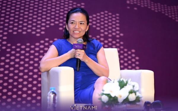 Nữ lãnh đạo gốc Việt chia sẻ về văn hóa lãnh đạo tại Google: Sếp chỉ tập trung hỗ trợ nhân viên làm việc, kích hoạt tiềm năng của họ còn tất cả những công việc khác đã có… máy lo