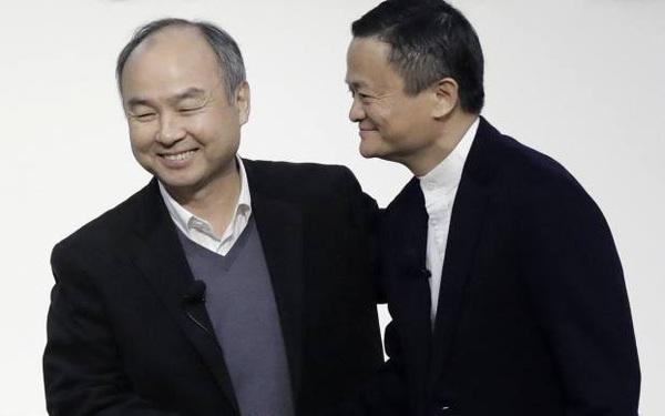 Alibaba nhận đầu tư lớn của Softbank từ thuở hàn vi, nhưng chính Jack Ma chỉ ra sai lầm chí mạng của bạn thân-đối tác Masayoshi Son: Tiền nhiều quá mà mất khôn!