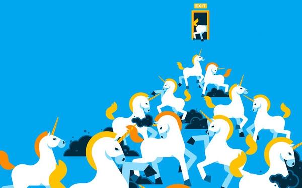 Ranh giới nào cho trào lưu khởi nghiệp: Liệu văn hoá khởi nghiệp có thể trở nên độc hại và sai lầm?