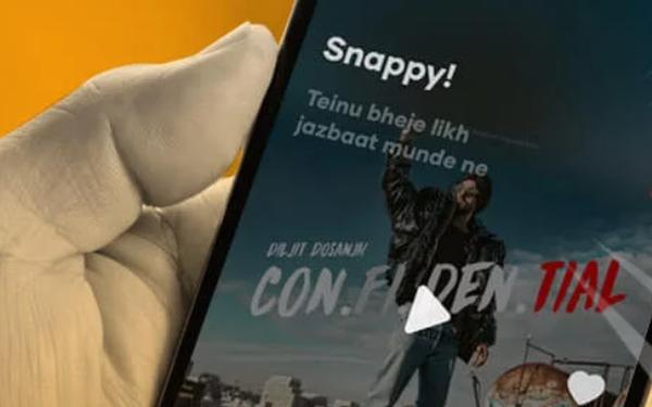 Công ty đứng sau TikTok phát triển dịch vụ nhạc số cạnh tranh Apple Music và Spotify