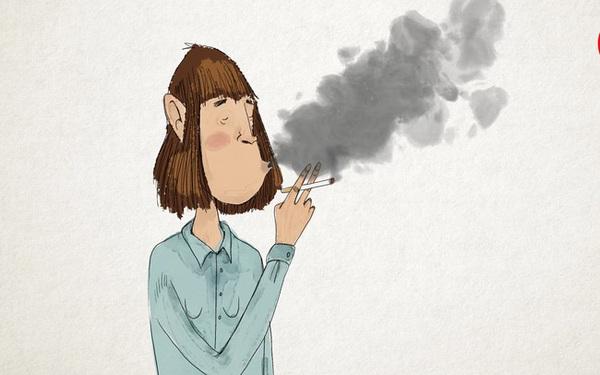 [Vietsub] Tác hại của thuốc lá và những lợi ích bất ngờ nếu bạn bỏ được thuốc