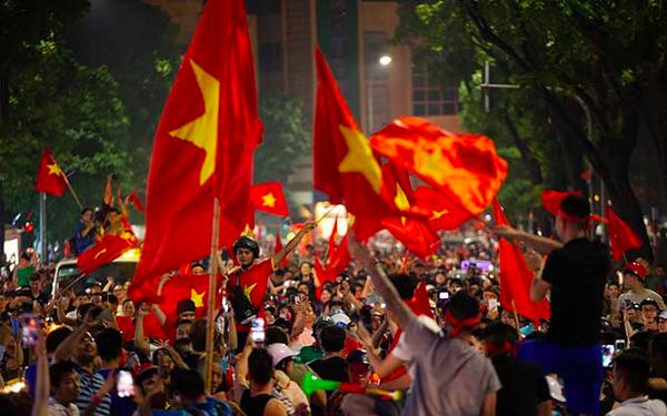 """2019 – Năm ấn tượng của startup Việt: TMĐT và Fintech thăng hoa, deal gọi vốn """"khủng"""" nhất lên tới 300 triệu USD"""