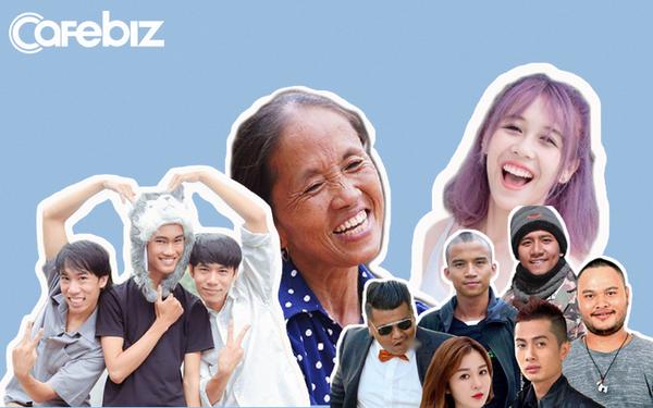"""2019 - Năm """"kim cương"""" của Youtuber Việt"""