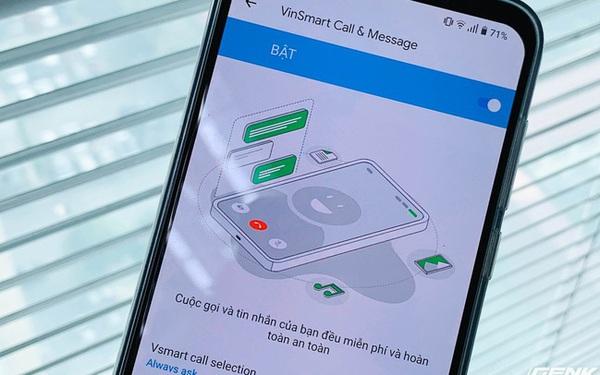 "Trải nghiệm Vmessage: ""iMessage"" của Vingroup ra sao?"