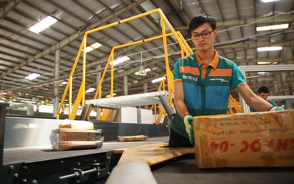 Viettel Post qua mặt VN Post, giành ngôi vị số 1 tại thị trường logistics Việt Nam