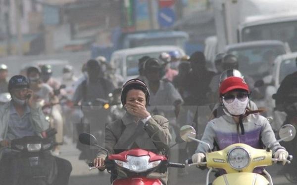 Ô nhiễm không khí đỉnh điểm – Kịch bản nào thay đổi thị trường xe máy Việt Nam?
