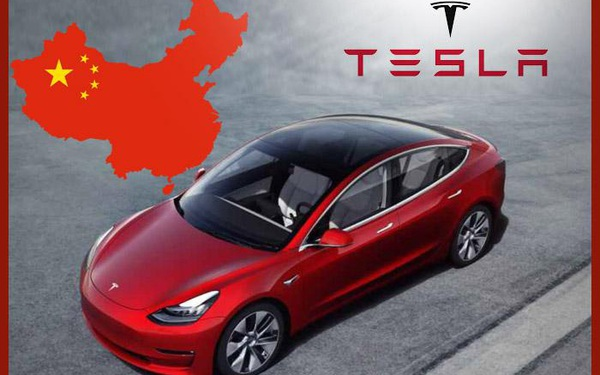"""Giữa lúc bong bóng xe ô tô điện có thể sắp """"nổ tung"""", Trung Quốc đang gấp rút ra mắt chiếc xe hơi điện """"made in China"""" đầu tiên"""