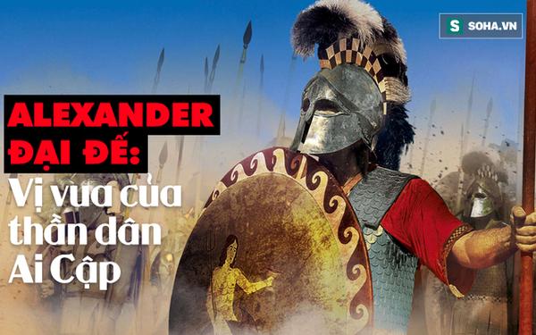Hai người thầy vĩ đại khiến Alexander Đại đế mang ơn cả đời là ai?