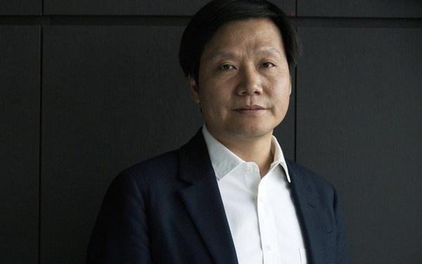 Chủ tịch Xiaomi từ chức sau báo cáo kinh doanh thảm hại
