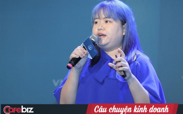 CEO Twenty.vn Lê Huỳnh Kim Ngân: Các startup Việt Nam cứ gọi được vốn là xây văn phòng thật đẹp, có cần thiết phải làm như vậy không?