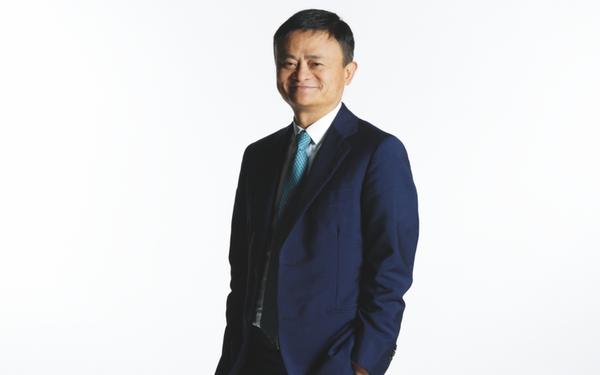 Jack Ma khẳng định: Ai cũng bảo tôi giàu nhất châu Á nhưng tiền đó không phải của tôi, đó chỉ là tiền mọi người giao phó cho tôi mà thôi!