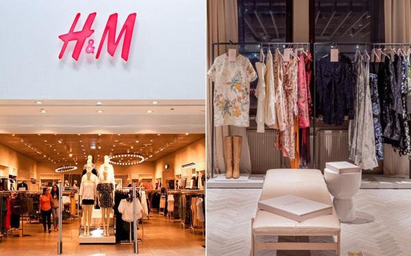 H&M Thụy Điển mở dịch vụ cho thuê quần áo với giá 850.000 VNĐ/tuần, dân tình la oai oái chê đắt