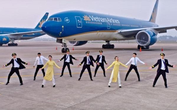 Vietnam Airlines lãi 77 tỷ đồng quý cuối năm, cả năm lãi gần 3.400 tỷ đồng
