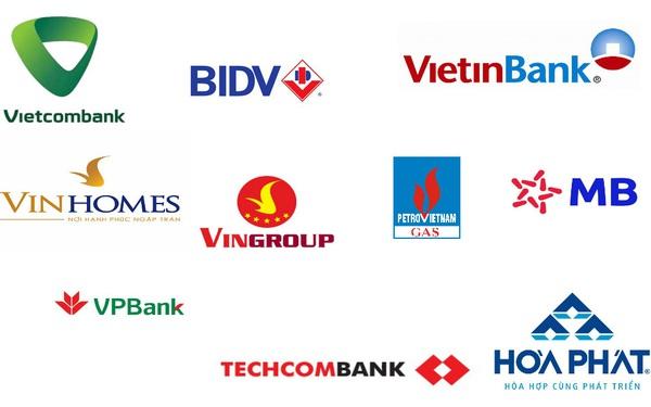 Vingroup, BIDV và Vietcombank chia nhau top 3 công ty đại chúng lớn nhất Việt Nam