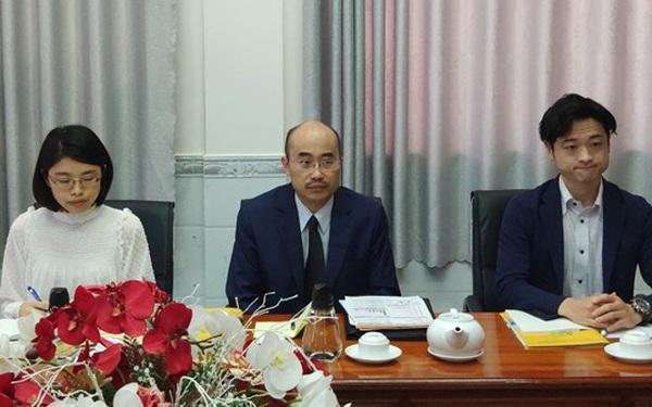 Trưởng đại diện JETRO tại TP. HCM: FDI Nhật Bản bắt đầu dịch chuyển sang các lĩnh vực phi sản xuất phục vụ tiêu dùng, như Uniqlo, Matsumoto Kiyoshi và Muji